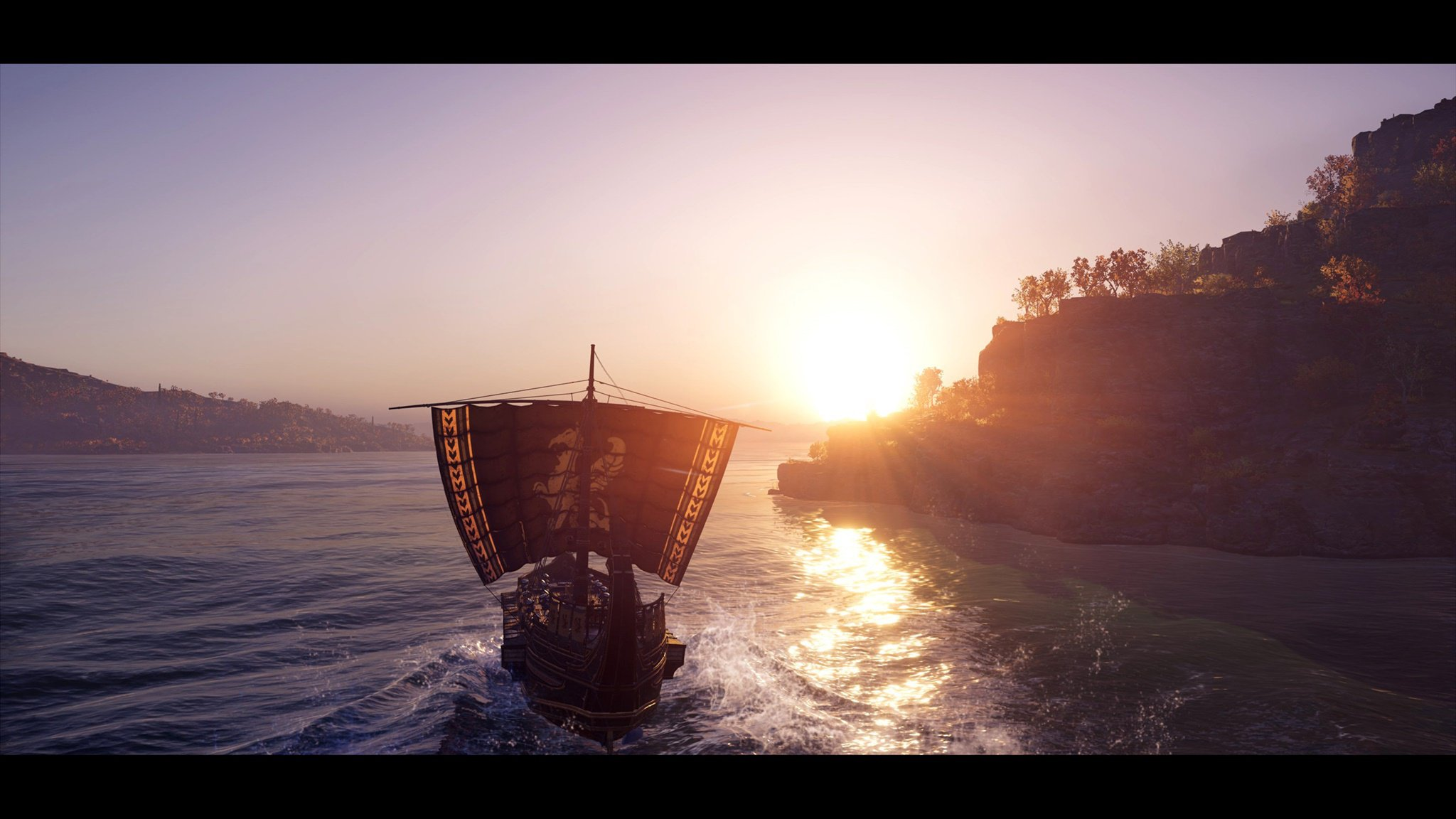 Assassin's Creed Odyssey - Screenshots von Krysos1962 - Windows