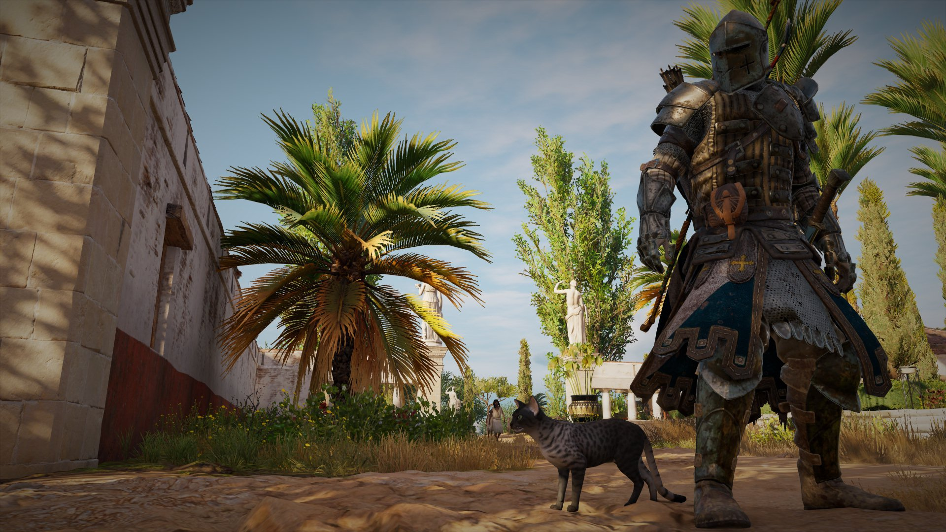 Assassin's Creed Origins - Windows - Screenshots von melcom