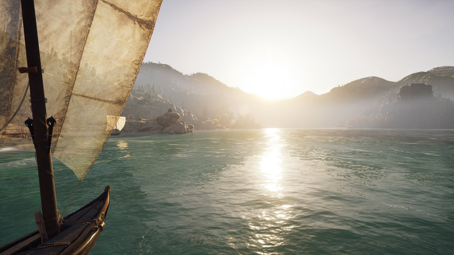 Assassin's Creed Odyssey - PlayStation 4 - Screenshots von hagalaz